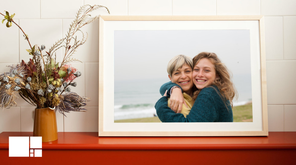 How to print and frame your pictures - Custom Picture Frames Online ...