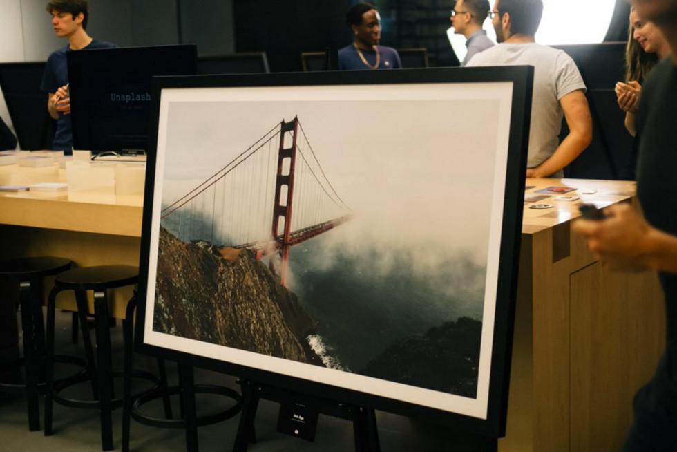 Oversize Prints And Frames Custom Picture Frames Online Frame