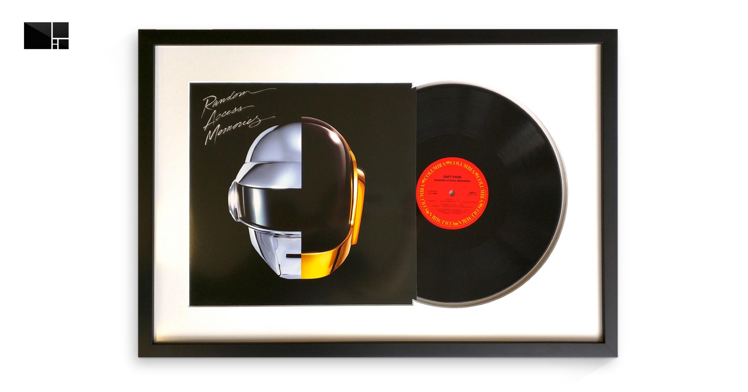 Sneak Preview Framed Vinyl Custom Picture Frames Online
